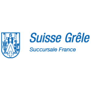 Partenaire NOÉ Assurances Conseil - Suisse Grêle