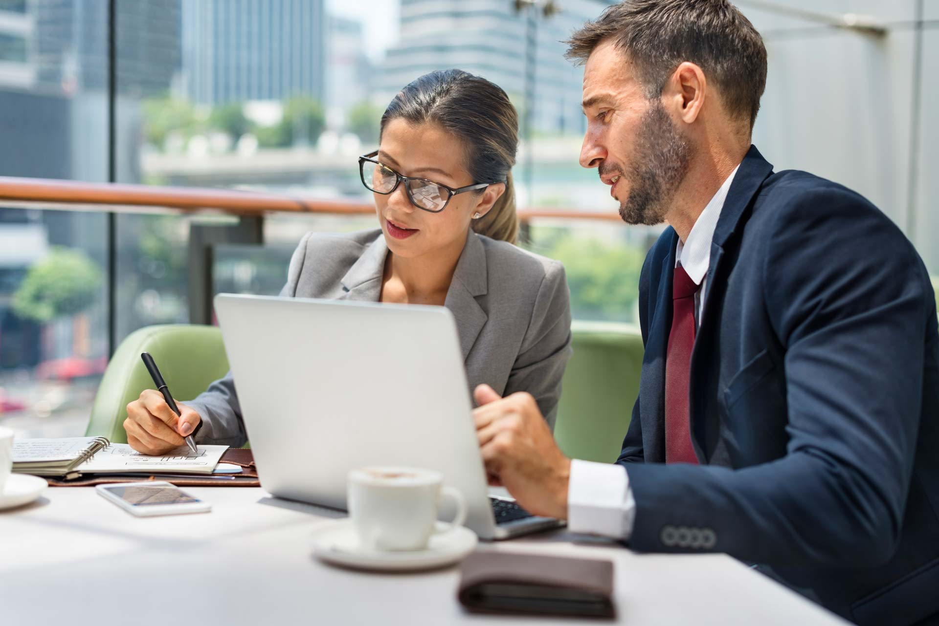 Assurer les entreprises de services Gard NOÉ Assurances Conseil